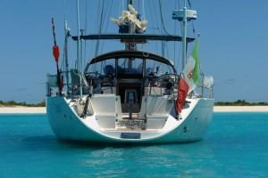 vacanza in barca a vela penelope 1