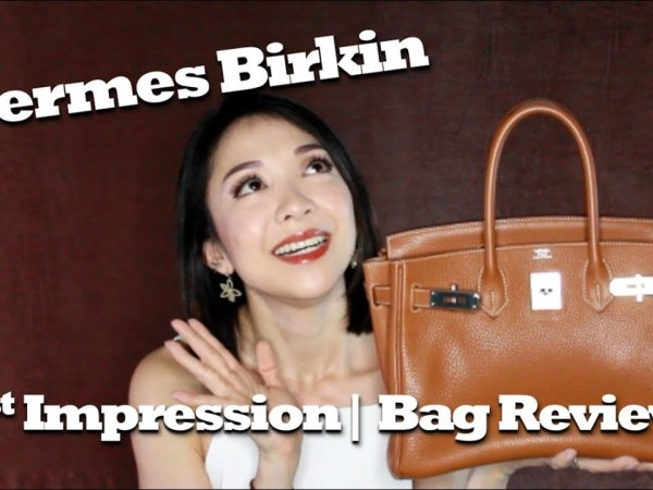 Hermes Birkin Bag Review