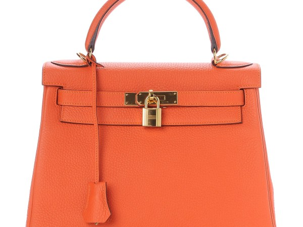 Kelly Bag 28 Hermes