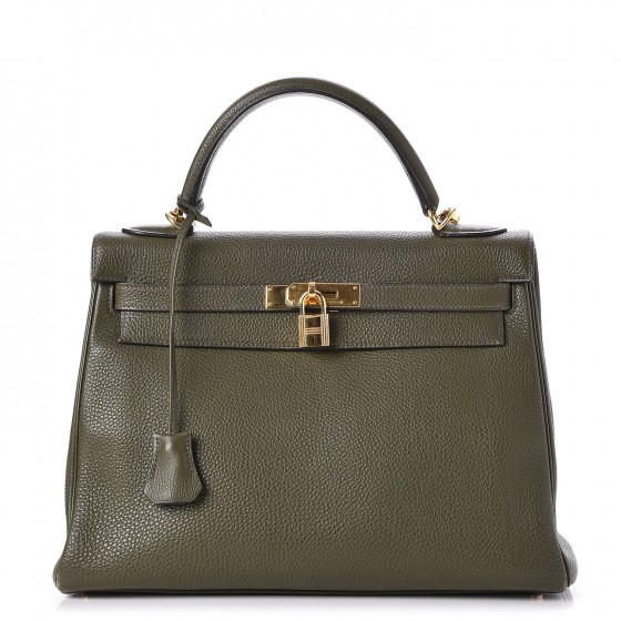 Kelly Bag 32 Hermes Togo