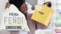 Unboxing Fendi Peekaboo Bag