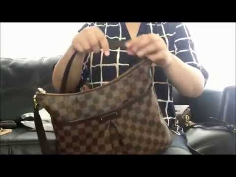 (LV, Hermes and Chanel)  Cross-body bag Collection/Comparison