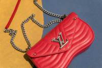 15 Red Hot Bags to Brighten Your Wardrobe—Fall 2018 Edition
