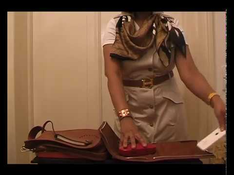New Hermes Bag, unboxing  must see!!