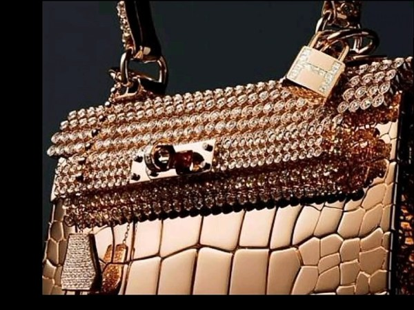 TOP 5 MOST EXPENSIVE BAGS IN THE WORLD (2017)