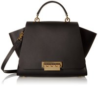ZAC Zac Posen Soft Top Handle Bag