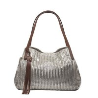 Eric Javits Luxury Fashion Designer Women's Handbag