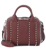 Alexander Wang Mini Rockie Red Leather Bag