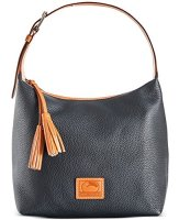 Dooney & Bourke Paige Sac Leather Bag