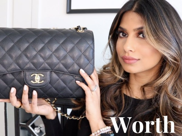 CHANEL Jumbo Classic Double Flap WORTH IT??? Honest Review!