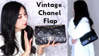 Chanel Double Flap Review