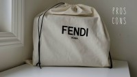 Fendi Peekaboo Bag Review