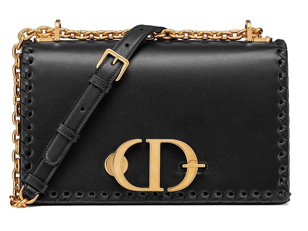dior montaigne braided bag thumb