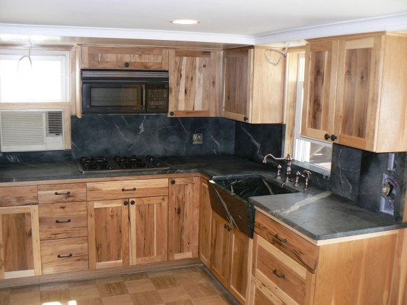 Gallery Of Soapstone Kitchen Countertops With Various