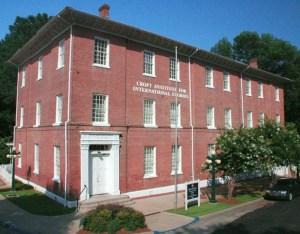 This is the Croft Institute