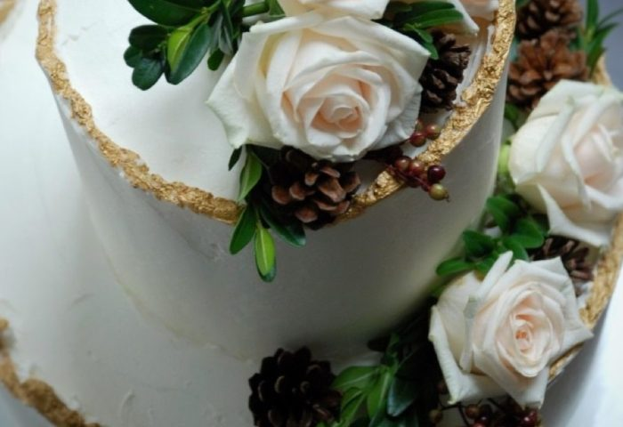 Flavours Menu Croft Cake Design Wedding Occasion Cakes