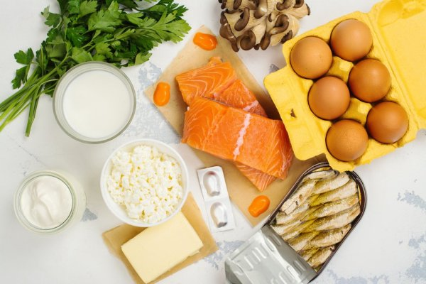 How Vitamin D can help improve your oral health