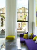 Chelsea SW3 Drawing Room