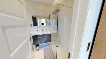 Residential Renovation, NW1