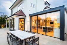 rear and side extension-WimbledonVillage-SW19