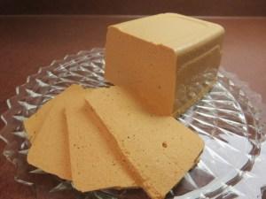 Ultra Cheddar Vegan Nut Cheese