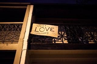 ...even love!