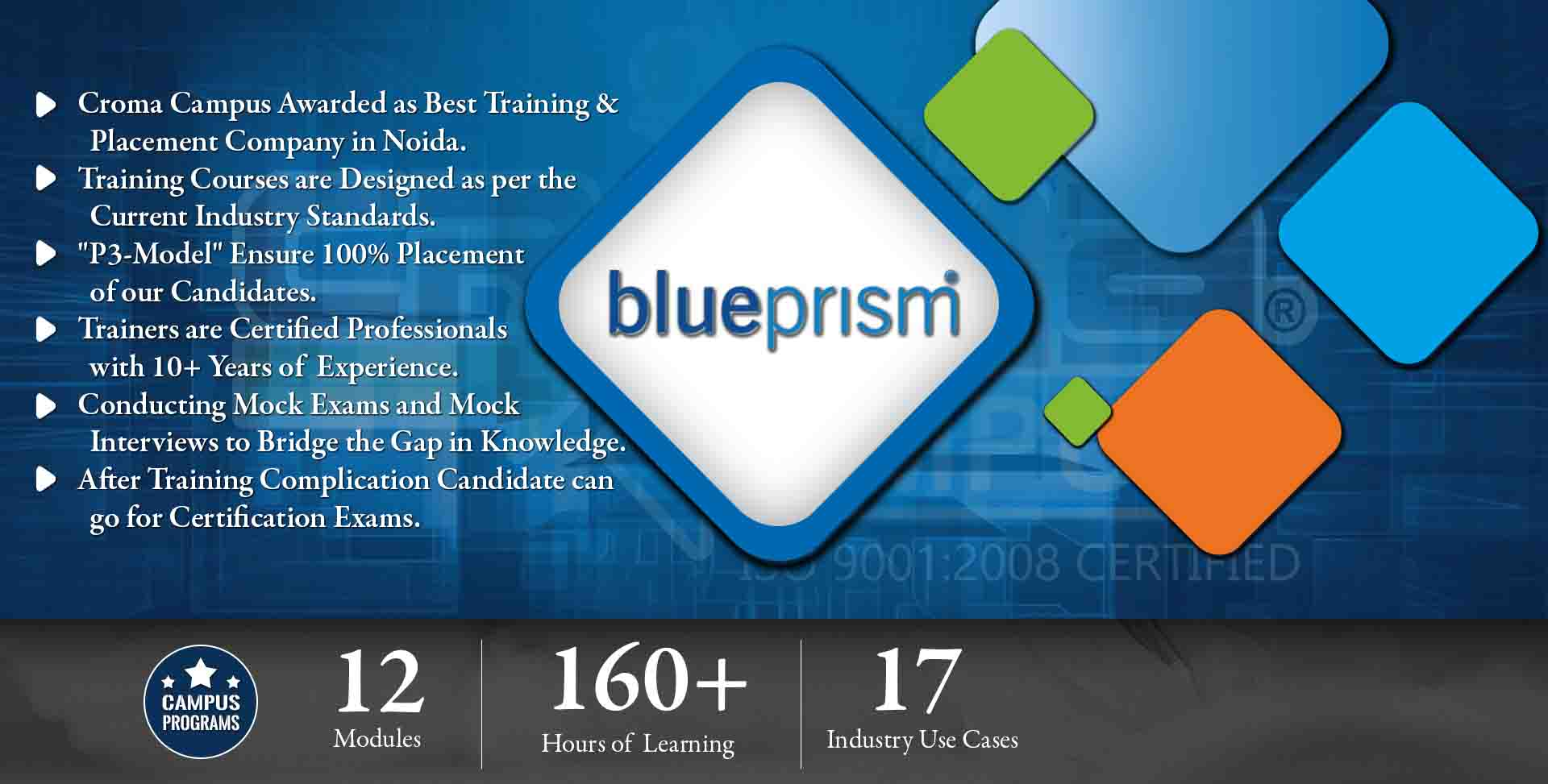 Blue Prism Training In Delhi Blue Prism Training