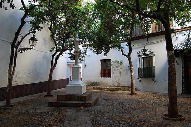 plaza-santa-marta-sevilla