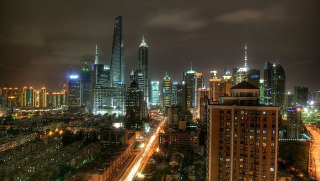 Shanghai-pudong_night