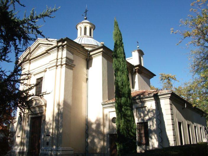 Ermita San Antonio de la Florida