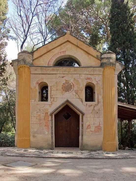 El_Capricho_-_Jardín_Artístico_de_la_Alameda_de_Osuna_-_47