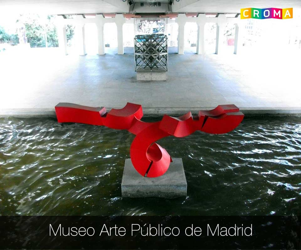 Fuera de Ruta: El Museo Arte Público de Madrid | Croma Cultura