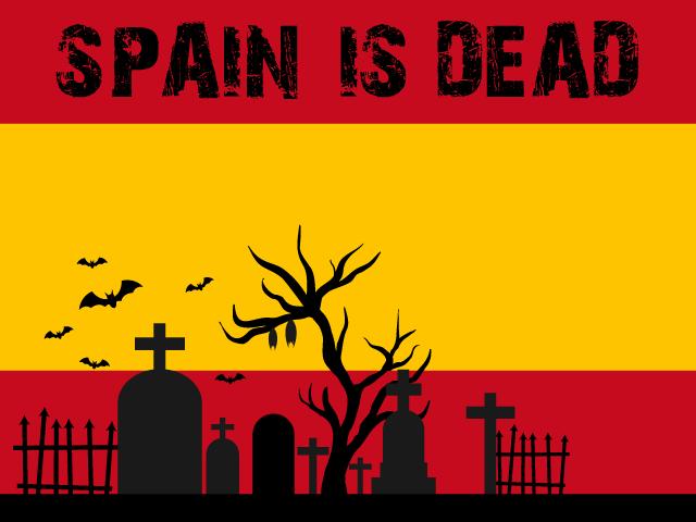 spain-is-dead