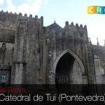 Guía Breve Catedral de Tui (Pontevedra)