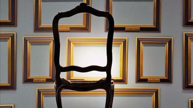 Exposición Rui Macedo. Museo Nacional de Artes Decorativas