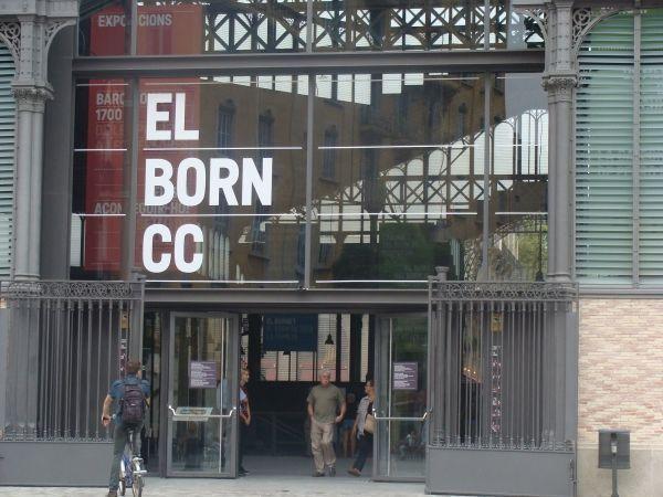 Centre Cultural Born