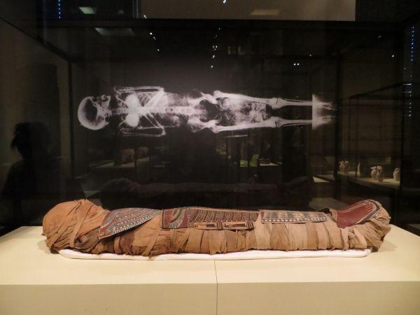 museo arqueológico-nacional
