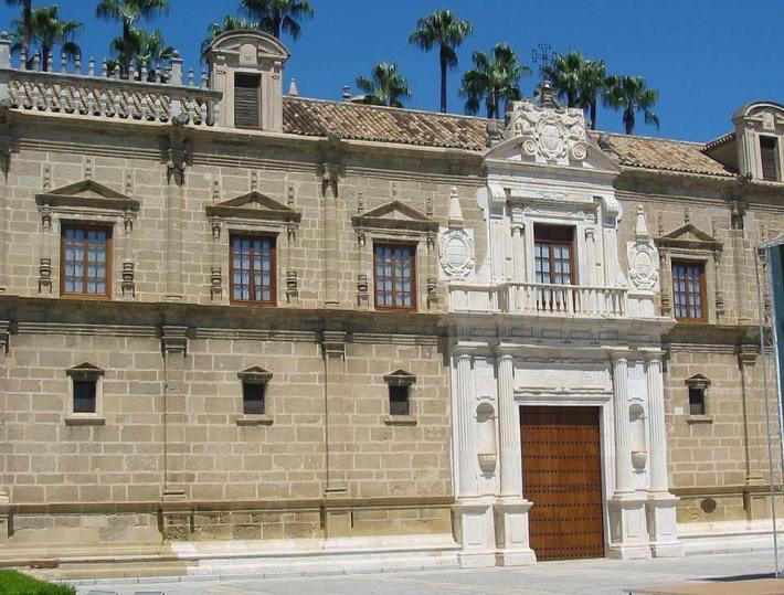 Hospital_de_las_Cinco_Llagas,_Sevilla