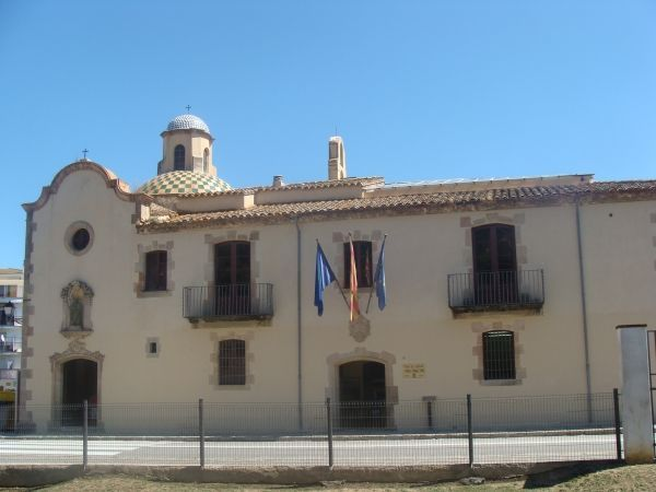 Tossa-de-Mar-Hospital-San-Miguel