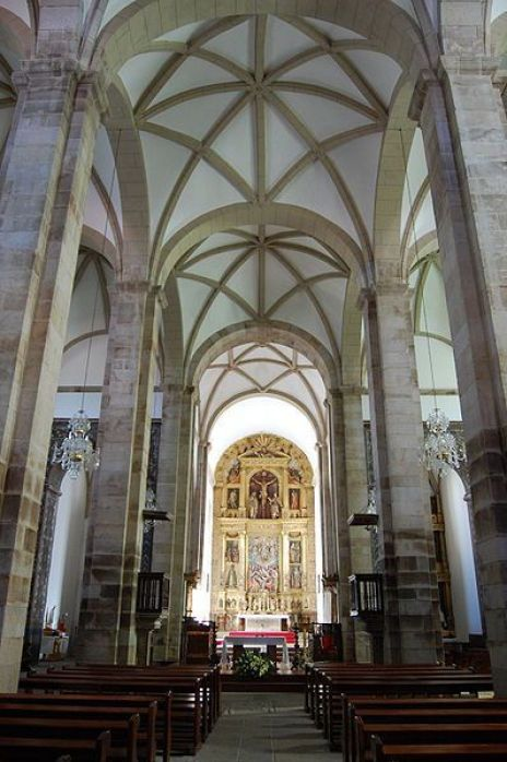 Catedral Miranda do Douro