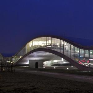 Rolex_Learning_center