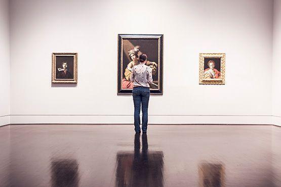 museum