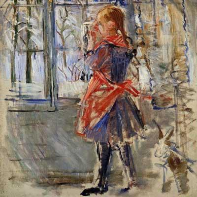 La mirada impresionista de las pintoras de París