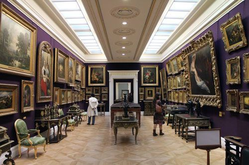 Wallace Collection, Londres.