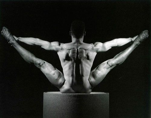 Robert Mappelthorpe, Ajitto, 1981.