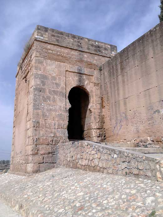 Puerta del Agua