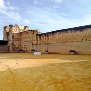 Castillo de Moguer