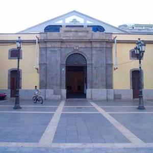 Centro de Arte la Recova