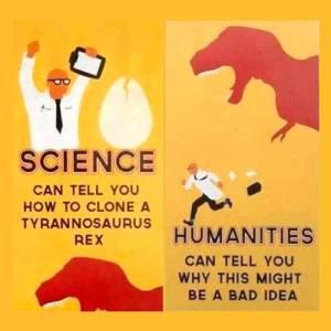 ciencia y cultura