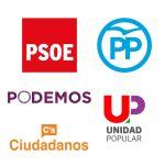 logos partidos politicos
